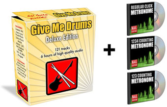 GiveMeDrums