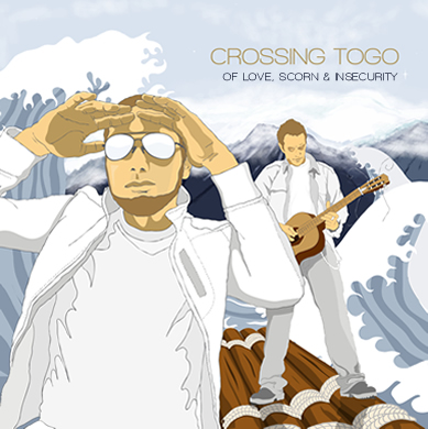 Crossing Togo Cover
