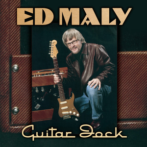 Ed Maly Cd cover